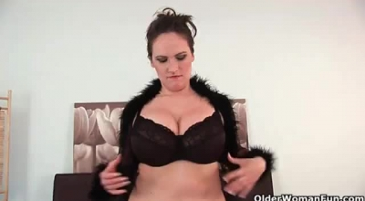 Soccer MILF Hottie Factory Casting: Strip Inside Her Office . You Fuck Her And Finish Puking