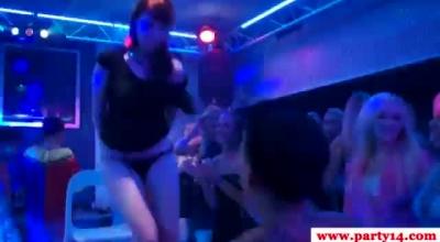 Agang Ti Gai Tung Strip Show