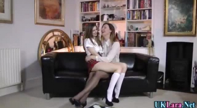 Stella Gets A Lush Titjob Pounded
