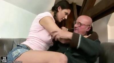 Old Man Cumming In Shower Naked Girl Asleep Bathroom .. Hiddencam Sexcam... LadySinguri1971