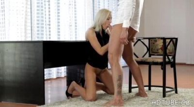 Pale And Eager Asian Fuckmachine Lani Lopez Sucking And Fucking