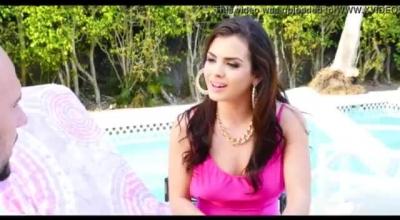 Keisha Grey Lick That Hot Thai G Spot
