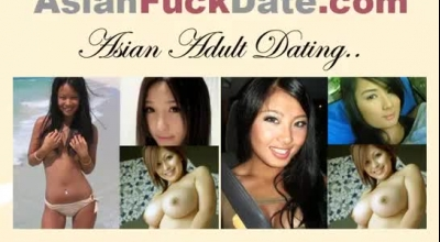 Tight Wild Asian Teen Goes All In On BBC