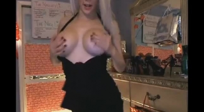 Skinny Milf Knows How To Suck A Big, Black Cock, When She Can't Afford A Cup Of Coffee