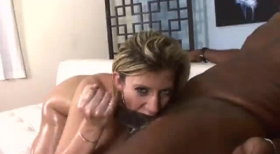 Raven And Faye Like To Fuck Various Pornstars, Until They All Have Some Creampies
