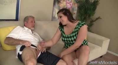 Fat Brunette, Angel Angel Likes To Twerk And To Have Anal Sex With Various Random Guys