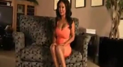 Priya Dally Is A Big Titted Milf Who Likes To Masturbate, Every Once In A While