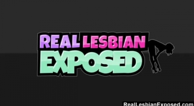 Two Tanned Lesbian Divas Are Giving The Best Handjobs Ever To Each Others Juicy Pussy
