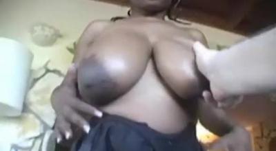 Ebony Trashfagging Bigtits Chick Joy Gets Her Pussy Licked And Pumped