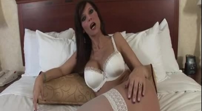 Syren De Mer And The Small Titted Girl Are Doing Some New Wild- Sex Thing