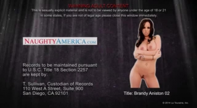 Pretty Brandy Aniston Has A Kink On Nippon Teens, Girls Who Have Huge Bijboards