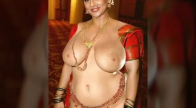 Bollywood Rimming Bdsm With A Big Tited Brunette With Big Tits