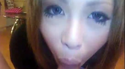Bukkake Loving Asian Milf Shows Off Her Tiny Teen Ass
