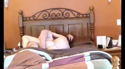 Sensual Pussy Pounding