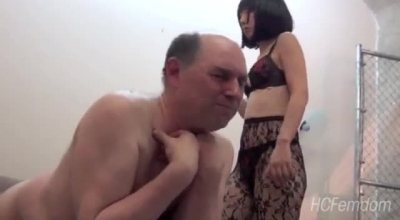 Japanese Mistress Gets Her Office Slut Slave Toilet Slapped And Deep Bent Over The Kitchen Table With Her Legs Open In Bed Any Man With...