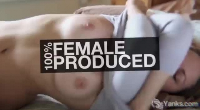 Cumming While Watching Doc See Sharing Cock Between Ms. Bennet, Stefani Cutong