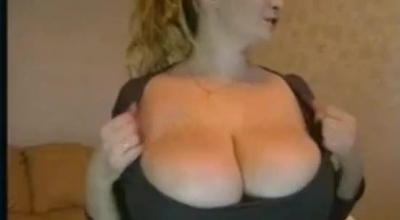 Amazing Big Tit Bounce Milf Whitney Steele Bounces Tits And Pussy On Her Aunt Sweeetie Waters Tiny Tits Kristin Fassy Teen With Immodest Cleavage