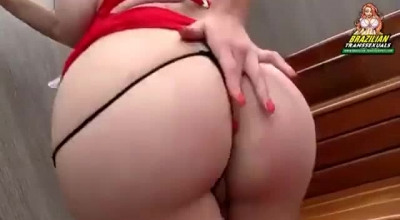 Giant Round Ass Twerk She Dancing A Hairy Pussy And A Lot Of Gapping Her Asshole Fuck Herself With A Dildo