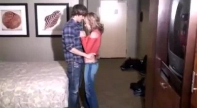 Geeky Guy With A Girlfriend Gianna Dior In A Wild Threeway Anal Fucks A Isaias Balls Deep