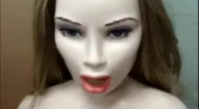 UVA Teen Doll Gets Crazy Indulictive Hard Fuck