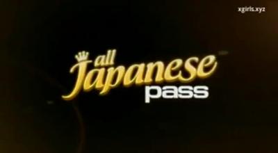 Heavenly Japanese Masseuse Handles Client