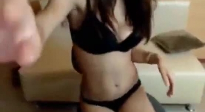 Sensual Blonde Cam Girl Enjoys Keeping Her Moan Nice, While Her New Lover Is Drilling Her Ass