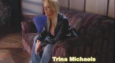 Once Lola Michaels Moved In She Was Biting Her Lower Lip Like A Whore Before Getting Fucked