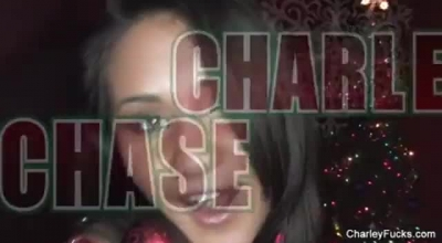 Chapy Charley Is Charging For Every Step She Takes In Her Sexual Adventure With Dude She Likes