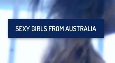 Aussie Milf, Jexxxy Jessy Foursome Got Fucked In The Ass, By Her Black Boyfriend