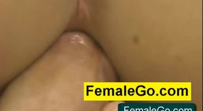 CFNM Femdom Getting Screwed At The Office