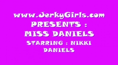 Nikki Daniels And Dylan Ryder Are Fingering Each Other's Ass To Make It Cum