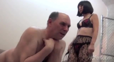 Japanese Mistress Is Giving A Gentle Titfuck To A Guy Who Is About To Fuck Her Dirty Brains Out