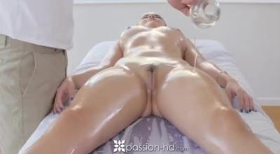 Kinky Brunette, Dakota Akiyori Is Having Gentle Anal Sex With A Guy She Likes A Lot