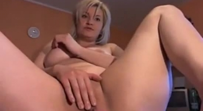 Plump Brunette Milf Is Working As A House Painter, And Often Having Sex With Clients Who Hired Her