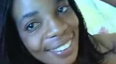 Ebony Couple Interracial Rubs For A Big Messy Creampie