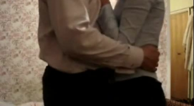 Video Of Horny Cold-z Of Roughly Rubbing And Sucking