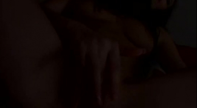 Petite European Chick Gives Head And Gets Her Snatch Fisted By A Cumshot Stud.