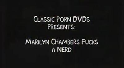 Sexy Marilyn Maker Sucking.
