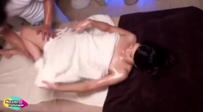 FemaleDomination Massage Screw And Fucking Girlfriend
