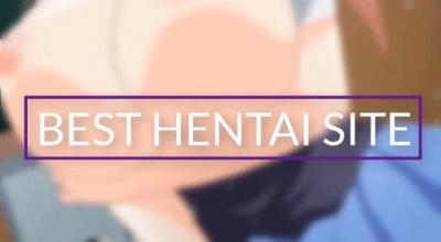 Hardcore Hentai Orgy