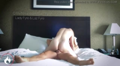 Nasty Gaia Fyre First Time Anal