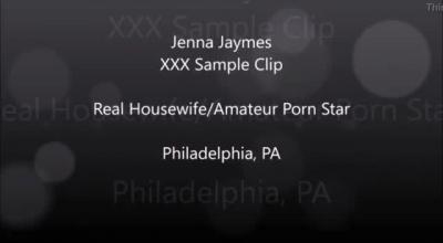 Jenna Cast In Short Print Trailer