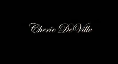 Mom Cherie Deville Cheating Deepthroating