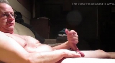 Bob Robles Enjoys Putting His Big Meat Inside A Black Man In A Double Penetration Threesome!