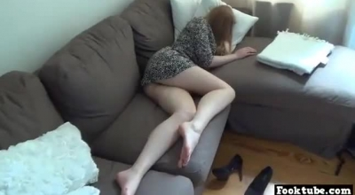 Wifey Blindfolded Video