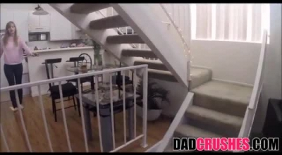 His Daughter Fucked By Her Second Cousin And Her Dad