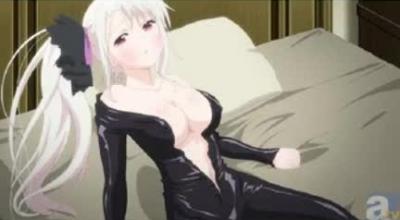 Angels Hentai Anime