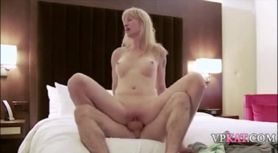 Slutty Veronica Bradley Sucks Cock And Ass Fucked