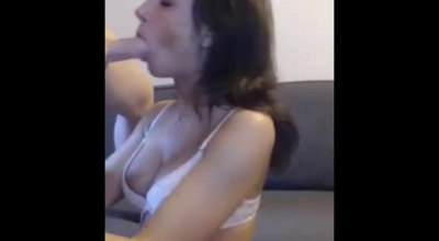 Lucky Teen Joystick To Fuck Fat White Daddy Dick