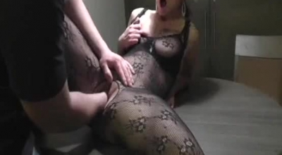 Kinky British Blond College Girl Jasmine 1st Anal Fucking In The DARK